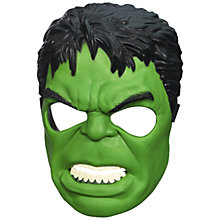 Buy Avengers Age of Ultron Play Mask Online at johnlewis.com