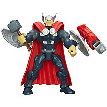 Buy Marvel Super Hero Mashers Thor Online at johnlewis.com