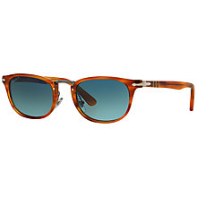 Buy Persol PO3127S Polarised Sunglasses Online at johnlewis.com