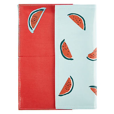 Image of John Lewis Watermelons Tablet Case