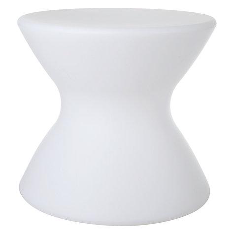 Buy john lewis yoyo stool led colour changing outdoor light john buy john lewis yoyo stool led colour changing outdoor light online at johnlewis mozeypictures Gallery