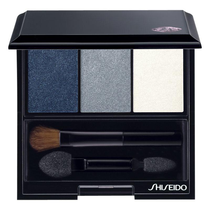 Shiseido Shiseido Luminising Satin Eyeshadow Trio, Snow Shadow