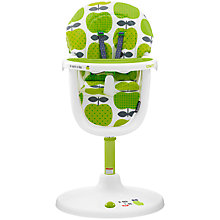 Buy Cosatto 3Sixti2 Circle Highchair, Hapi Apples 2 Online at johnlewis.com