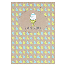Buy Pocket Typewriter Easter Egg Card Online at johnlewis.com