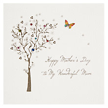 Buy Five Dollar Shake Happy Mothers Day Card Online at johnlewis.com