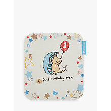 Buy Hotchpotch First Birthday Ever! Online at johnlewis.com