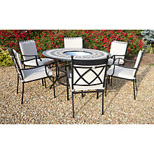 Buy LG Outdoor Casablanca Outdoor Furniture Online at johnlewis.com