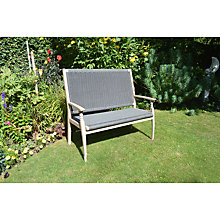 Buy LG Outdoor Hanoi Harbour Outdoor Furniture Online at johnlewis.com