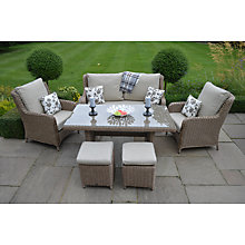 Buy LG Outdoor Saigon Heritage Outdoor Furniture Online at johnlewis.com