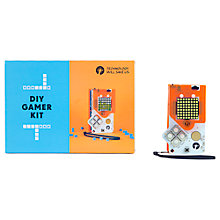 Buy Technology Will Save Us DIY Gamer Kit, With Arduino Online at johnlewis.com