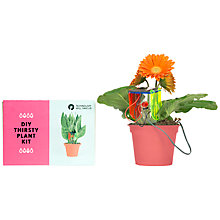 Buy Technology Will Save Us DIY Thirsty Plant Kit Online at johnlewis.com