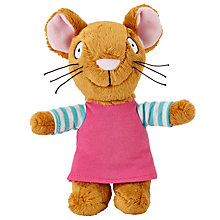 Buy Pip And Posy Posy Plush Soft Toy Online at johnlewis.com