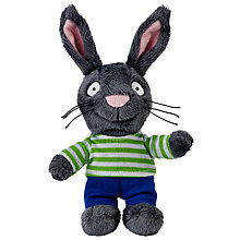 Buy Pip And Posy Pip Plush Soft Toy Online at johnlewis.com