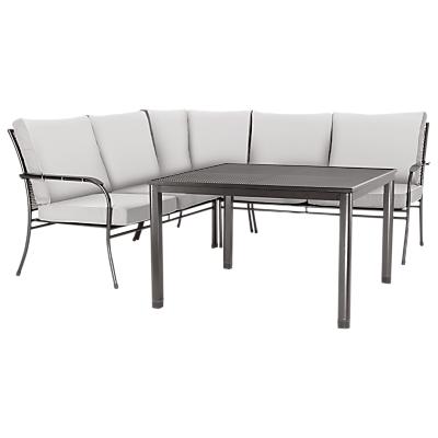 John Lewis Henley by KETTLER Henley Corner Sofa & Table Set