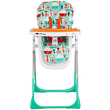 Buy Cosatto Noodle Supa Highchair, Chopsticks Online at johnlewis.com