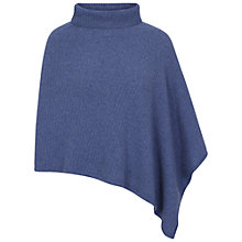 Buy Celuu Antonia Lambswool Poncho Online at johnlewis.com