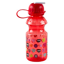 Buy Fourth Wall Brands Milo Drink Bottle With Straw Online at johnlewis.com