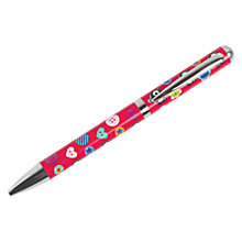 Buy Fourth Wall Brands Milo Black Ball Pen Online at johnlewis.com