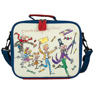 Roald Dahl Lunch Bag
