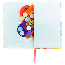 Buy Ban.do Floral Casebound Journal Online at johnlewis.com