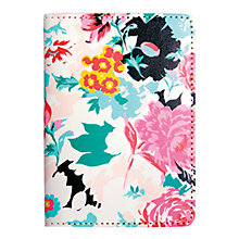 Buy Ban.do Passport Holder, Floral Online at johnlewis.com