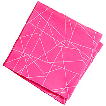 Buy Ginger Ray Neon Disposable Napkins, Pack of 20 Online at johnlewis.com