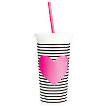 Buy Ban.do Sip Sip Heart Cup Online at johnlewis.com