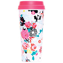 Buy Ban.do Thermal Mug, Floral Online at johnlewis.com