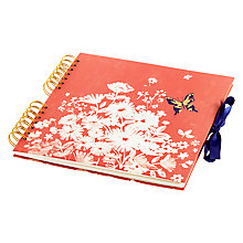 Buy John Lewis Butterflies Self-Adhesive Photo Album, FSC-certified Online at johnlewis.com