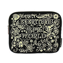 Buy Emma Bridgewater Scroll Tablet Case Online at johnlewis.com