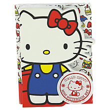 Buy Hello Kitty Vintage Mini Notebook Set Online at johnlewis.com