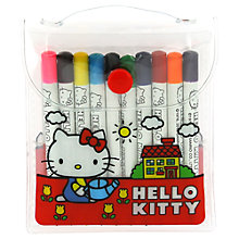 Buy Hello Kitty Vintage Mini Colour Pencil Online at johnlewis.com