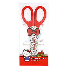 Buy Hello Kitty Vintage Scissors Online at johnlewis.com