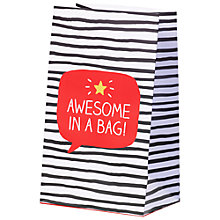 Buy Happy Jackson Party Bags, Set of 10 Online at johnlewis.com