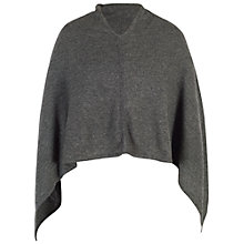 Buy Chesca Cashmere Poncho Online at johnlewis.com