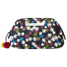 Buy White Stuff Star Makeup Bag, Multi Online at johnlewis.com