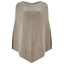 Buy Phase Eight Lydia Poncho Online at johnlewis.com