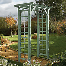 Buy Rowlinson Square Top Arch, Willow Online at johnlewis.com