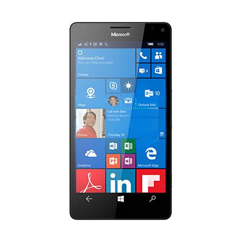 Buy microsoft lumia 950 xl smartphone windows mobile 5 7 for Window 4g mobile