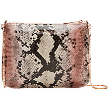 Buy Ted Baker Evene Crosshatch Across Body Bag, Mutli Online at johnlewis.com