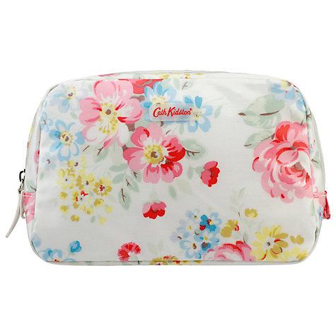 Buy Cath Kidston Box Cosmetic Bag Online at johnlewis.com