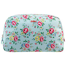 Buy Cath Kidston Box Wash Bag, Latimer Rose Online at johnlewis.com