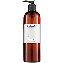 Buy Perricone MD Nutritive Facial Cleanser, 354ml Online at johnlewis.com