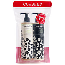 Buy Cowshed Handcare Bundle Gift Set,  2 x 300ml Online at johnlewis.com