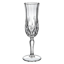 Buy John Lewis Paloma Champagne Flute Online at johnlewis.com