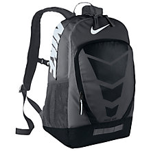 Buy Nike Max Air Vapor Backpack, Grey Online at johnlewis.com