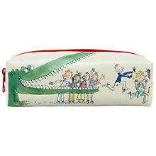 Buy Roald Dahl Pencil Case Online at johnlewis.com