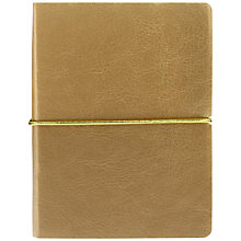 Buy ICE Mini Soft Touch Notebook Online at johnlewis.com