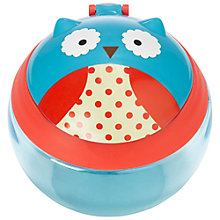 Buy Skip Hop Owl Snack Cup, Multi Online at johnlewis.com