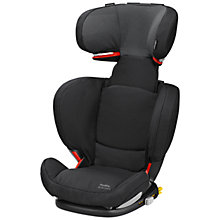 Buy Maxi-Cosi Rodifix Air Protect Group 2/3 Car Seat, Black Raven Online at johnlewis.com